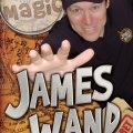 James Wand Spy Magic!