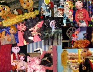 The Dallas Puppet Theater